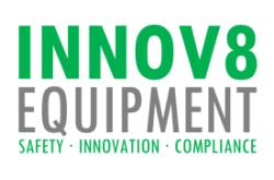 INNOV8 Equipment